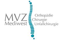 MVZ MEDIWEST Logo